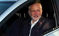 Corbyn anestesia las peticiones de un segundo referéndum sobre el 'Brexit'