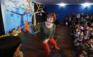Teloncillo lleva su espectáculo 'Nidos' de gira por Colombia