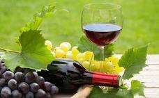 El vino: aroma, color y paladar