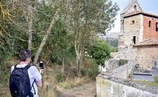Un diagnóstico sobre la iglesia de San Pedro en Becerril del Carpio