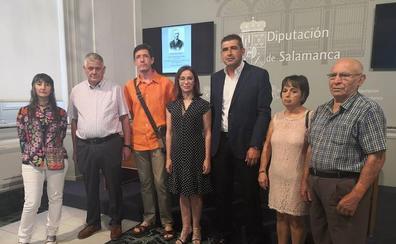 Escurial homenajea a Saturio Serradilla en el centenario de la epidemia de gripe