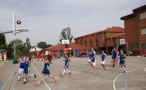 La oferta deportiva para este curso en Santa Marta suma nuevas disciplinas y llegará a más de 700 niños