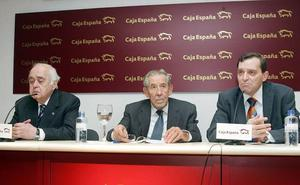 Fallece el exalcalde de Zamora Miguel Gamazo, «referente» de la cultura en la ciudad