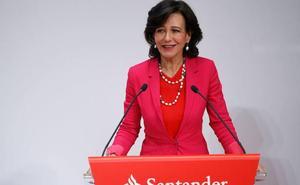 Santander batallará con los fondos de inversión para recuperar su Ciudad Financiera