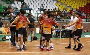 El Aquimisa Carbajosa recibe al Ciudad de Ponferrada en la Copa EBA