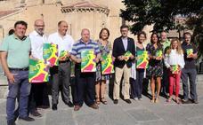 Caja Rural espera 1.500 inscritos en la carrera y marcha solidaria