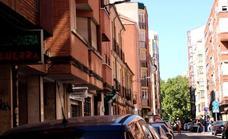 ¿Sabes qué calle de Valladolid aparece en el vídeo?