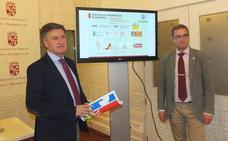 La Diputación concede 34.080 euros en ayudas económicas y formativas a 15 emprendedores