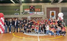 La Diputación de Salamanca da a conocer las bases de su Trofeo de Baloncesto masculino y femenino