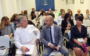 Segovia, a la cola en el desarrollo de la FP Dual en la región