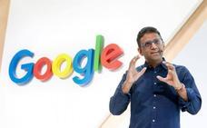 6ea3ea43b83ca Google celebra su 20 aniversario en el punto de mira de los reguladores de  la Unión Europea
