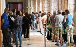 El Hay Festival cierra con 16.000 asistentes, un 20% más que en 2017