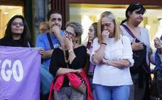 Valladolid se moviliza contra la «violencia de cualquier tipo»