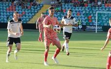 Manu Dimas: «Los técnicos del Guijuelo prepararon muy bien el derbi ante el Salamanca CF UDS»