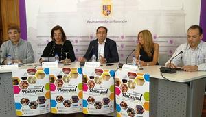 La feria gastronómica Naturpal se refuerza con el concurso de Mejor Hamburguesa de Castilla y León