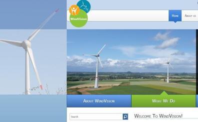 WindVisión invertirá 350 millones de euros en un proyecto de producción eólica en Sayago