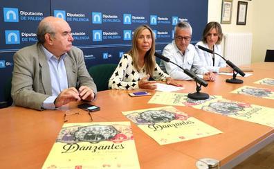 Los danzantes tomarán las calles de Palencia el próximo domingo 30 de septiembre