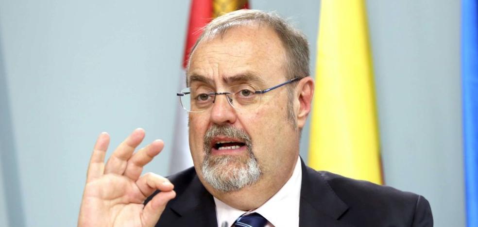 Rey advierte que el bajo número de matriculaciones sitúa a la UBU en el «límite de la sostenibilidad»
