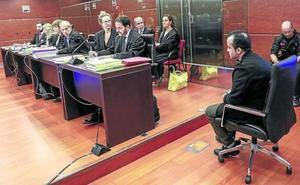 Condenan al asesino de la bebé burgalesa Alicia a prisión permanente revisable