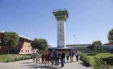 Acaip amplía la denuncia contra el director de la cárcel de La Moraleja por falsedad