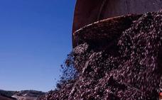 Pago de Carraovejas aprovechará los subproductos generados en los procesos vitivinícolas