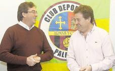 El Deportivo Palencia pide 10.000 euros al expresidente Salvador por insinuar amaños de partidos
