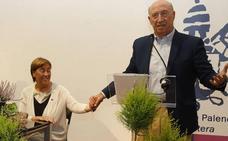Peridis solicita que «el talento no emigre» durante la inauguración del curso de la UVa en Palencia
