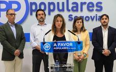 El PP exige la dimisión de Luquero por «ocultar información sobre el CAT»