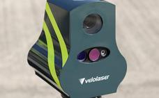 Así es el radar de última tecnología que controlará las carreteras de Palencia