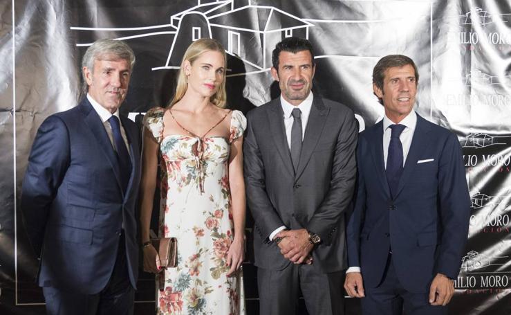 La Fundación Emilio Moro celebra su décimo aniversario con una gala benéfica en el Casino de Madrid