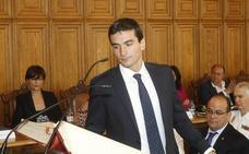 La muerte del teniente de alcalde David Vázquez, de 32 años, sume en el dolor a Palencia