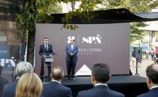 Residencial España aspira a convertirse en «un icono» dentro de la capital