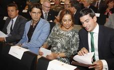 La oposición ensalza el carácter conciliador de David Vázquez en el Ayuntamiento de Palencia