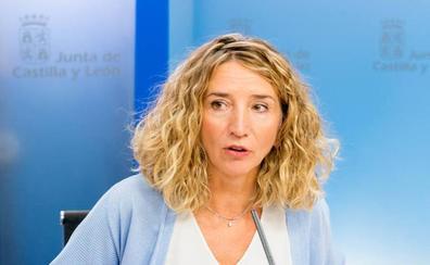 Alicia García: «¿Otros políticos recibirán citación judicial por hacer declaraciones sobre los exjugadores de la Arandina?»
