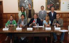 El PP de Palencia destaca la vocación de servicio público del fallecido David Vázquez