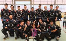 El CPLV, supercampeón de España