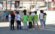 El 'colpbol' y el críquet centran los actos del Día del Deporte Escolar
