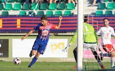 La Segoviana brinda su mejor versión ante el Ávila (3-0)