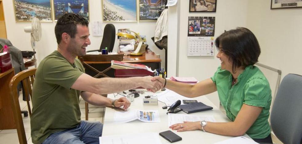 Oxígeno para las cuentas de la Seguridad Social en Castilla y León
