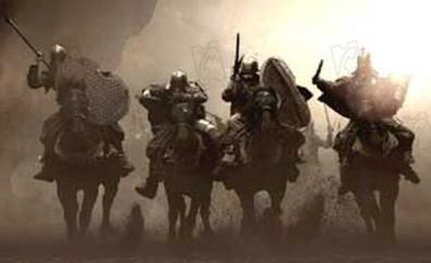 Los bárbaros no eran unos bárbaros