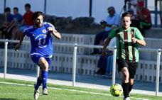 El Espinar-San Rafael vence al Cuéllar con en el descuento (3-2)