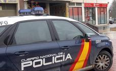 Detenido por conducir sin ningún punto en el carné en Ávila