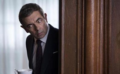 Rowan Atkinson conquista la taquilla con 'Johnny English'