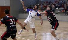Teucro, el rival de Asobal para el BM Nava en la Copa del Rey