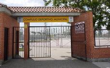 El Ayuntamiento de Carbajosa remodelará las pistas de atletismo en el Complejo Municipal Exterior