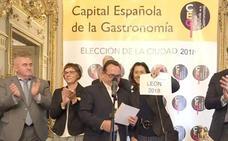 Almería optará a suceder a León como Capital Gastronómica