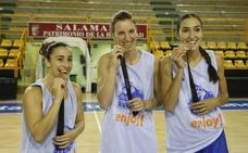 Avenida ya cuenta con sus tres bronces mundialistas para preparar la Supercopa