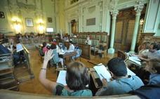 El Ayuntamiento de Valladolid debatirá hoy la posible limitación en el PGOU de la implantación de locales de apuestas