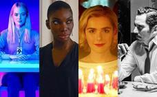 Los diez estrenos de series más esperados de este otoño a falta de 'Stranger Things'