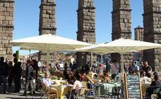 Septiembre sigue el guion y deja 170 parados más en Segovia